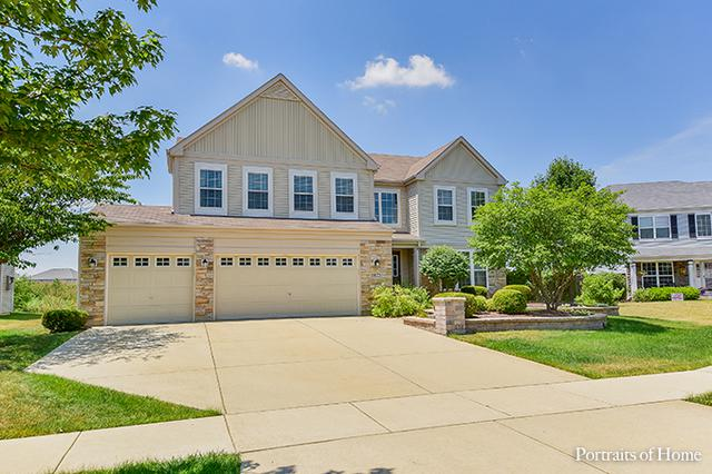 1673 Trails End Lane, Bolingbrook, IL 60490 (MLS #09683351) :: Angie Faron with RE/MAX Ultimate Professionals
