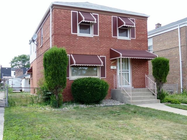 9332 S Green Street, Chicago, IL 60620 (MLS #09684242) :: Ani Real Estate