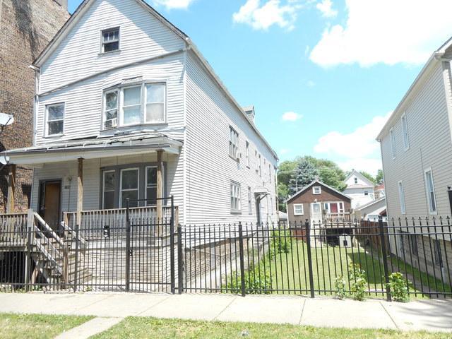 8709 S Escanaba Avenue, Chicago, IL 60617 (MLS #09685013) :: Property Consultants Realty