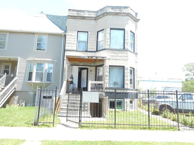 6853 S Prairie Avenue, Chicago, IL 60637 (MLS #09685121) :: Property Consultants Realty