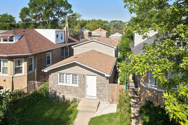 7518 S Winchester Avenue, Chicago, IL 60620 (MLS #09685647) :: Property Consultants Realty