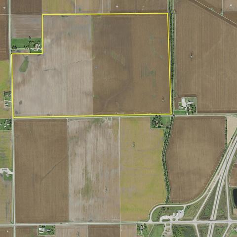6400 S Gorman Road, Gardner, IL 60424 (MLS #09685750) :: Leigh Marcus   @properties