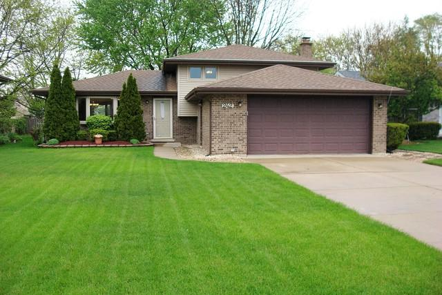 242 Poston Road, Willow Springs, IL 60480 (MLS #09686393) :: The Wexler Group at Keller Williams Preferred Realty