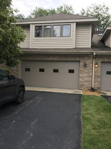 221 Cove Drive, Flossmoor, IL 60422 (MLS #09686899) :: The Wexler Group at Keller Williams Preferred Realty