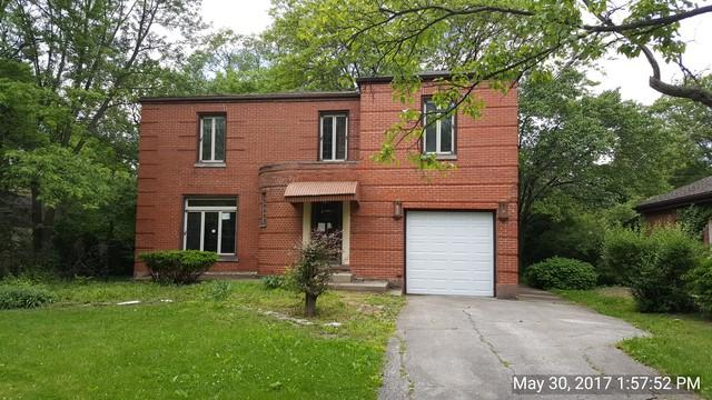 1214 Douglas Avenue, Flossmoor, IL 60422 (MLS #09687993) :: The Wexler Group at Keller Williams Preferred Realty