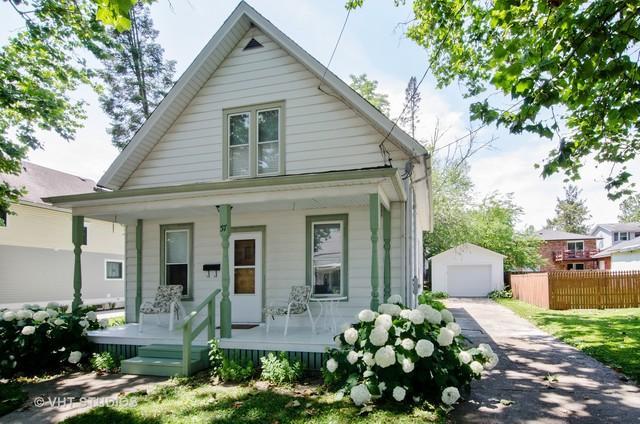 37 N Green Street N, Carpentersville, IL 60110 (MLS #09688183) :: Littlefield Group