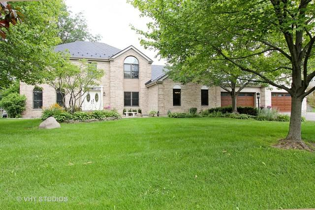 22056 N Old Farm Road, Deer Park, IL 60010 (MLS #09688890) :: The Jacobs Group