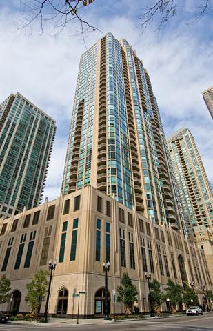 21 E Huron Street #3903, Chicago, IL 60611 (MLS #09689671) :: Berkshire Hathaway Koenig Rubloff - Carroll Real Estate Group