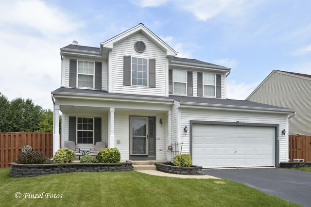 5595 Savoy Drive, Lake In The Hills, IL 60156 (MLS #09689871) :: MKT Properties | Keller Williams