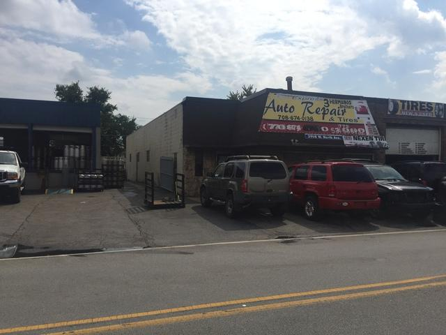 3908 North Avenue, Stone Park, IL 60165 (MLS #09690067) :: Lewke Partners