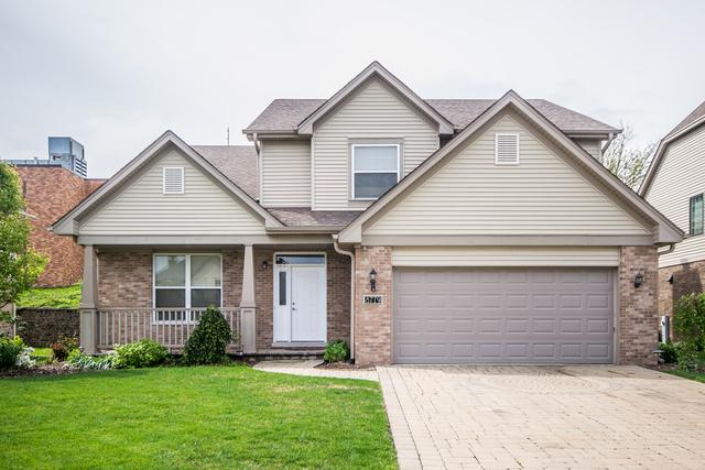 8779 Park Hill Court, Hickory Hills, IL 60457 (MLS #09690094) :: The Wexler Group at Keller Williams Preferred Realty