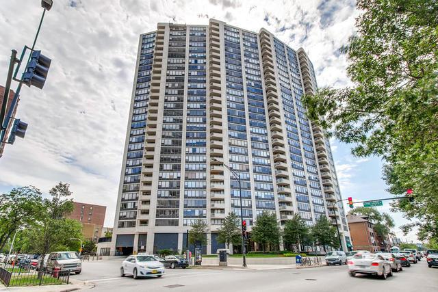 3930 N Pine Grove Avenue #315, Chicago, IL 60613 (MLS #09690408) :: MKT Properties | Keller Williams