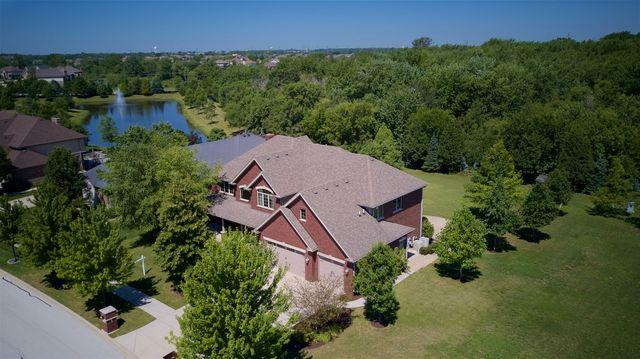 7918 Big Buck Trail, Frankfort, IL 60423 (MLS #09690419) :: The Wexler Group at Keller Williams Preferred Realty