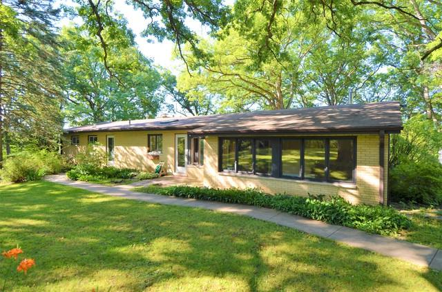15744 132nd Street, Lemont, IL 60439 (MLS #09691537) :: The Wexler Group at Keller Williams Preferred Realty