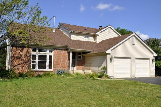 4500 Arbor View Drive, Lisle, IL 60532 (MLS #09691872) :: The Dena Furlow Team - Keller Williams Realty