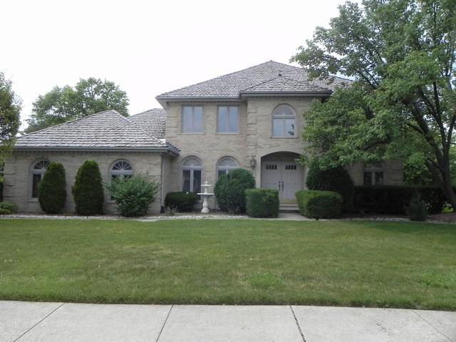 642 Lake Trail Drive, Palos Park, IL 60464 (MLS #09691969) :: The Wexler Group at Keller Williams Preferred Realty