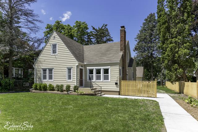 332 W Main Street, Cary, IL 60013 (MLS #09692085) :: Key Realty