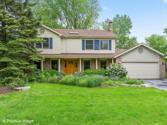 6419 S Garfield Avenue, Burr Ridge, IL 60527 (MLS #09692130) :: The Wexler Group at Keller Williams Preferred Realty