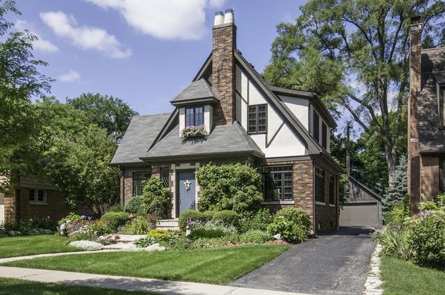 4118 Howard Avenue, Western Springs, IL 60558 (MLS #09692862) :: The Wexler Group at Keller Williams Preferred Realty