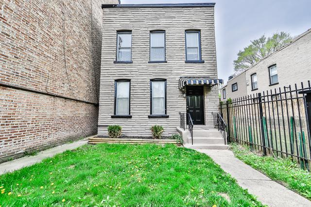 1512 N Maplewood Avenue, Chicago, IL 60622 (MLS #09693104) :: Property Consultants Realty