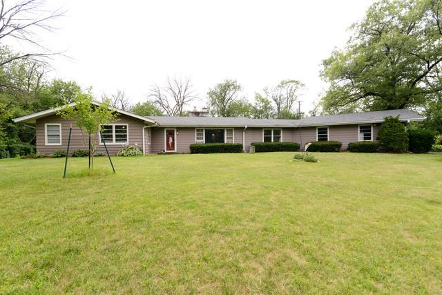 15 Riegel Oaks Lane, Homewood, IL 60430 (MLS #09693346) :: The Wexler Group at Keller Williams Preferred Realty