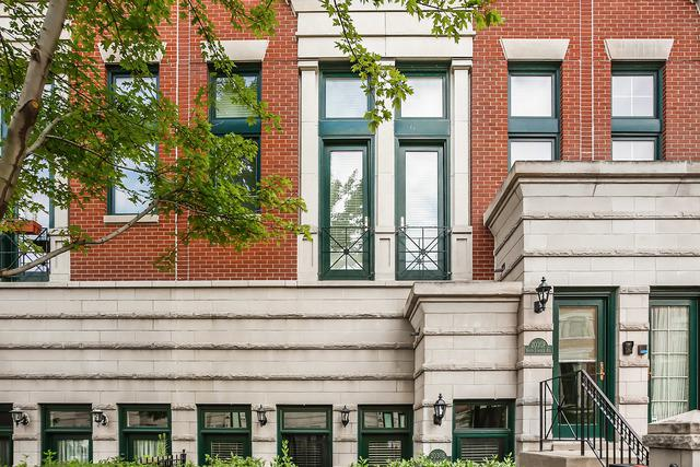 2030 N Lincoln Avenue E, Chicago, IL 60614 (MLS #09693463) :: Property Consultants Realty