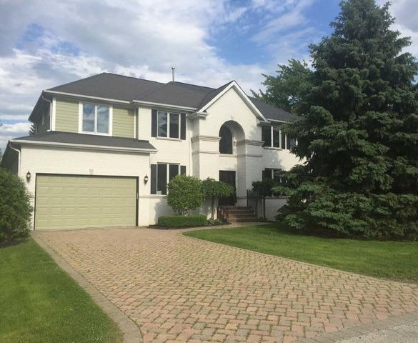 1793 Holly Avenue, Northbrook, IL 60062 (MLS #09694051) :: The Schwabe Group