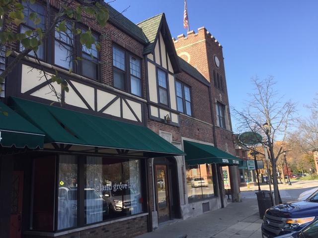 1030 Sterling Street, Flossmoor, IL 60422 (MLS #09694077) :: The Wexler Group at Keller Williams Preferred Realty