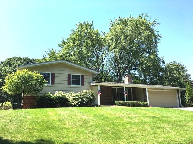 520 Berriedale Drive, Cary, IL 60013 (MLS #09694079) :: Key Realty