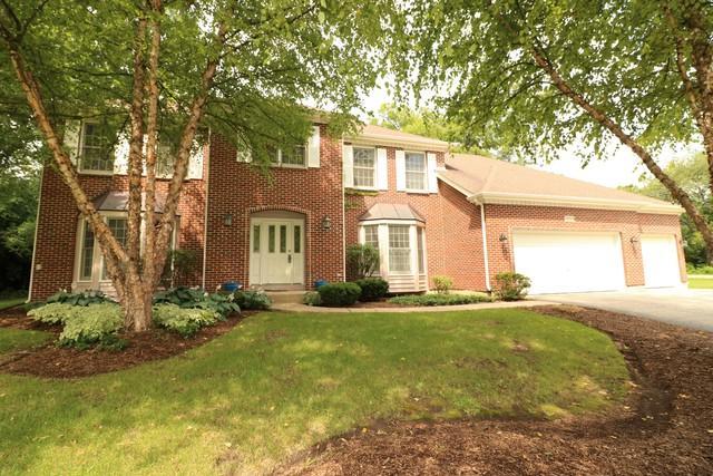 3315 Lakewood Drive, Crystal Lake, IL 60012 (MLS #09694131) :: Domain Realty