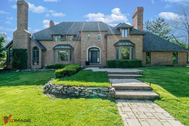 6200 Cove Creek Court, Burr Ridge, IL 60527 (MLS #09694493) :: The Wexler Group at Keller Williams Preferred Realty