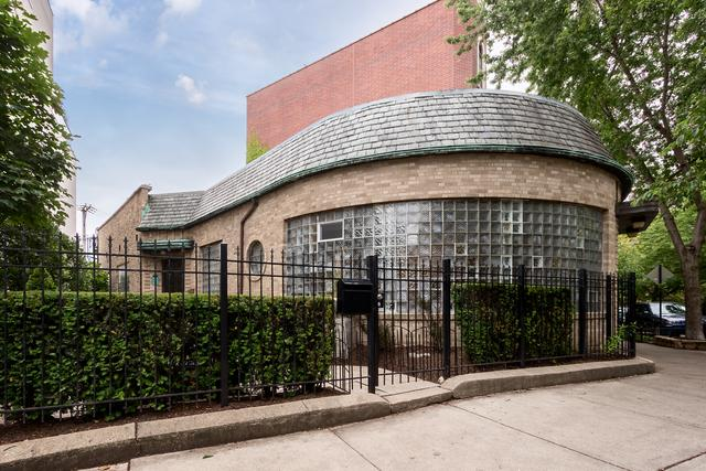 1233 N Paulina Street, Chicago, IL 60622 (MLS #09694634) :: Property Consultants Realty