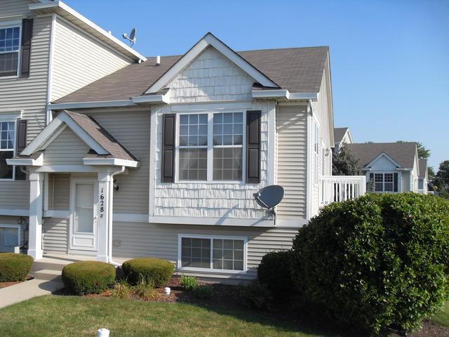 1628 Fieldstone Drive N, Shorewood, IL 60404 (MLS #09694839) :: The Wexler Group at Keller Williams Preferred Realty