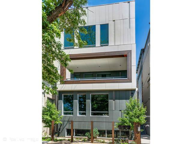 1139 N Leavitt Street #1, Chicago, IL 60622 (MLS #09695027) :: Property Consultants Realty