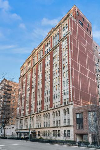 1320 N State Parkway 11A, Chicago, IL 60610 (MLS #09695106) :: Property Consultants Realty