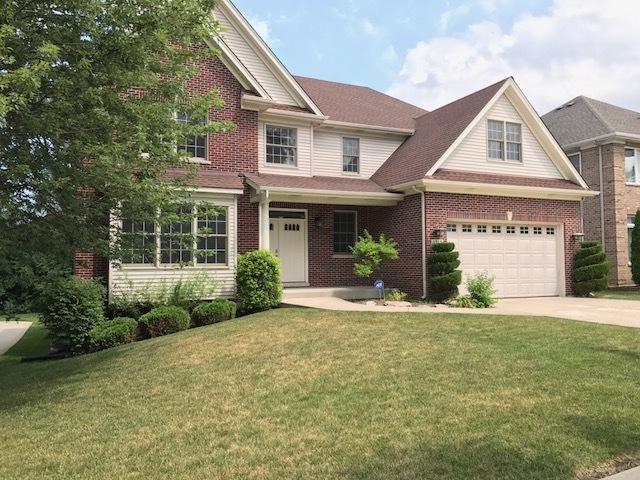 1717 S Stewart Avenue, Lombard, IL 60148 (MLS #09695320) :: Ani Real Estate