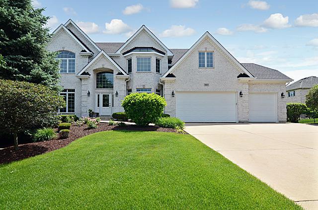 6421 S Garfield Avenue, Burr Ridge, IL 60527 (MLS #09695354) :: The Wexler Group at Keller Williams Preferred Realty