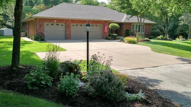 9350 W 120th Street W, Palos Park, IL 60464 (MLS #09695450) :: The Wexler Group at Keller Williams Preferred Realty