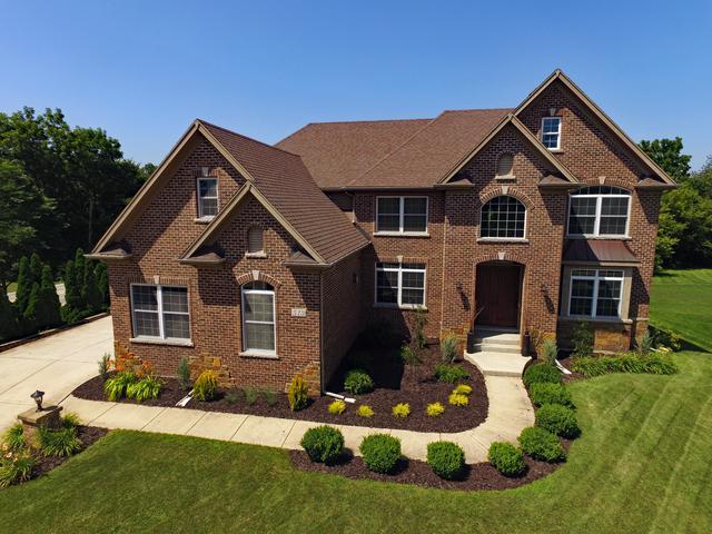 513 Papermill Hill Drive, Batavia, IL 60510 (MLS #09695571) :: The Dena Furlow Team - Keller Williams Realty