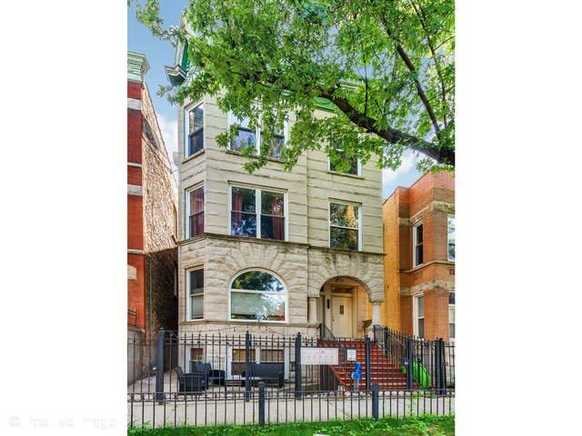 1312 N Artesian Avenue 3F, Chicago, IL 60622 (MLS #09695636) :: Property Consultants Realty