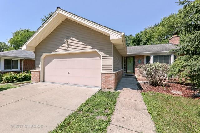 224 S Milton Avenue, Glen Ellyn, IL 60137 (MLS #09695658) :: The Wexler Group at Keller Williams Preferred Realty