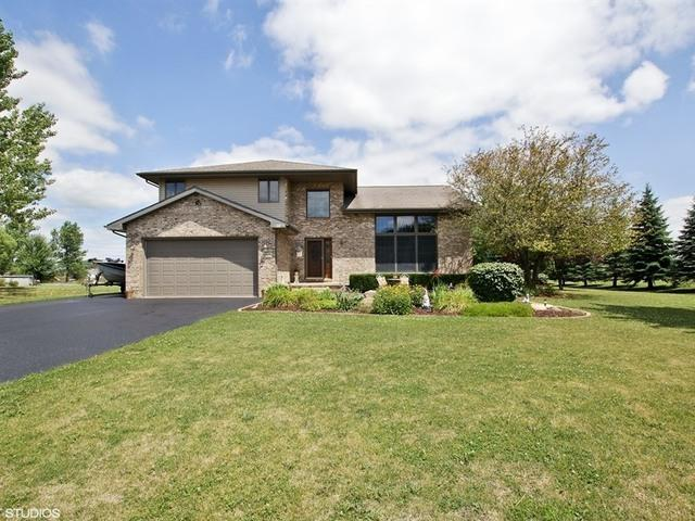 3810 Candyland Lane, Morris, IL 60450 (MLS #09695712) :: The Wexler Group at Keller Williams Preferred Realty