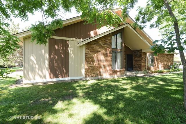 1128 Driftwood Court, Flossmoor, IL 60422 (MLS #09695783) :: The Wexler Group at Keller Williams Preferred Realty