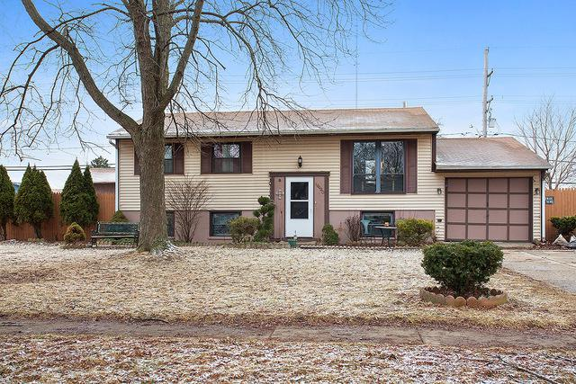 19420 Beechnut Drive, Mokena, IL 60448 (MLS #09695816) :: The Wexler Group at Keller Williams Preferred Realty