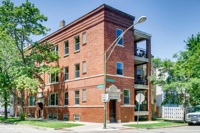 2206 W School Street 3E, Chicago, IL 60618 (MLS #09695841) :: MKT Properties | Keller Williams