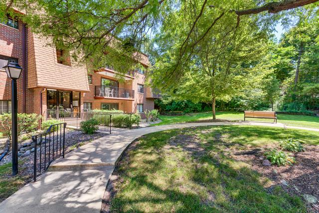 404 Melrose Avenue #203, Glen Ellyn, IL 60137 (MLS #09696223) :: The Wexler Group at Keller Williams Preferred Realty
