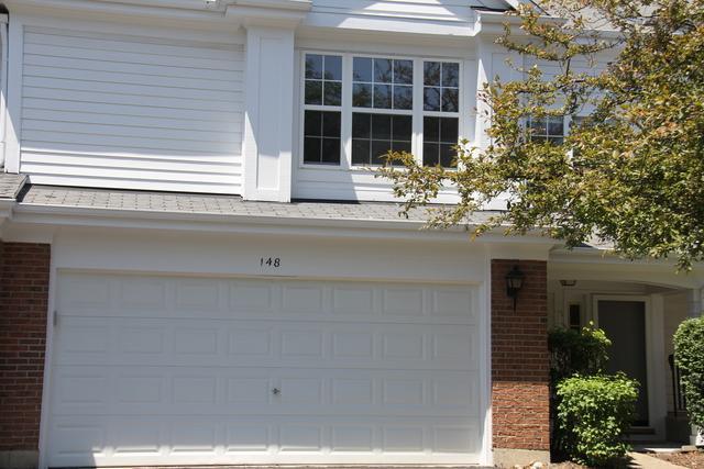 148 Crescent Lane, Schaumburg, IL 60193 (MLS #09696276) :: MKT Properties | Keller Williams