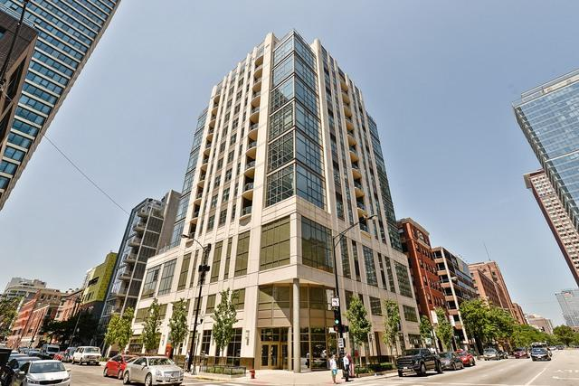 150 W Superior Street #901, Chicago, IL 60654 (MLS #09696405) :: Property Consultants Realty
