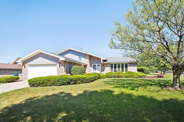 15439 Pinto Street, Homer Glen, IL 60491 (MLS #09696499) :: The Wexler Group at Keller Williams Preferred Realty
