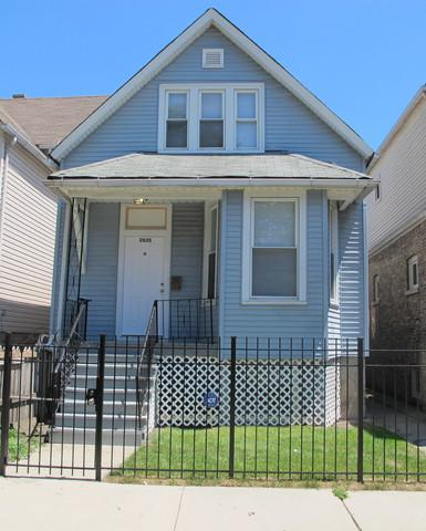 2635 N Avers Avenue, Chicago, IL 60647 (MLS #09696553) :: Property Consultants Realty